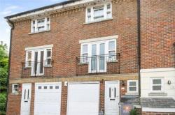 Terraced House For Sale  Hastings East Sussex TN35