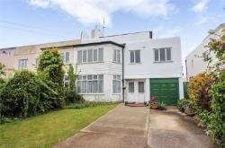 Maisonette For Sale  Worthing West Sussex BN12