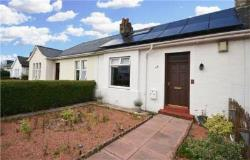 Terraced Bungalow For Sale  Ayr Ayrshire KA8