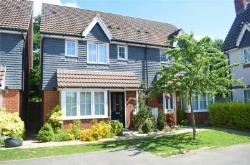 Semi Detached House For Sale  Maidstone Kent ME17