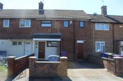 Terraced House For Sale  Liverpool Merseyside L12