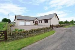 Detached Bungalow For Sale  Forfar Angus DD8