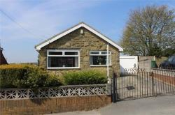 Detached Bungalow For Sale  Bradford West Yorkshire BD13
