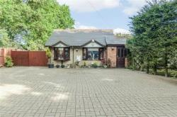 Detached Bungalow For Sale  Chelmsford Essex CM3