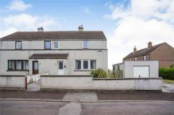 Semi Detached House For Sale  Lybster Highland KW3