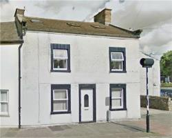 Maisonette For Sale  Morecambe Lancashire LA4