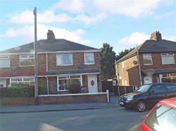 Semi Detached House For Sale  Flint Flintshire CH6