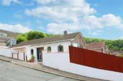 Detached Bungalow For Sale  Plymouth Devon PL3