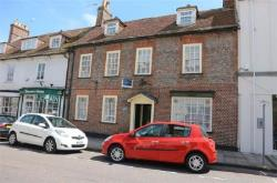 Maisonette For Sale  Wareham Dorset BH20
