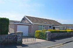 Detached Bungalow For Sale  Brecon Powys LD3