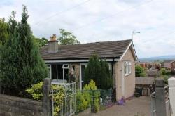 Semi - Detached Bungalow For Sale  Morecambe Lancashire LA3