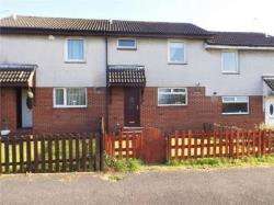 Terraced House For Sale  Glasgow Lanarkshire G33