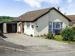 Detached Bungalow For Sale  Denbigh Denbighshire LL16