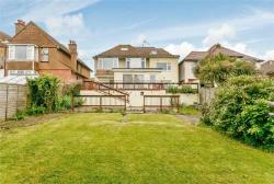 Detached House For Sale  Bexhill-on-Sea East Sussex TN40