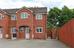 End Terrace House For Sale  Manchester Greater Manchester M45