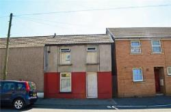 Semi Detached House For Sale  Pentre Rhondda CF41