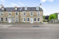 Flat For Sale  Lochgilphead Argyll PA31
