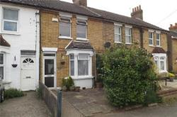 Terraced House For Sale  Swanley Kent BR8