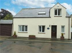 Detached House For Sale  Belford Northumberland NE70