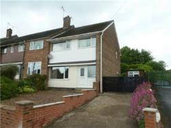 End Terrace House For Sale  Rotherham South Yorkshire S61