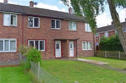 Terraced House For Sale  Wrexham Wrexham LL13