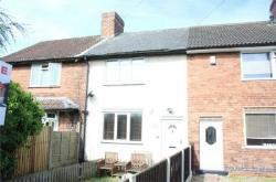 Terraced House For Sale  Nottingham Nottinghamshire NG16