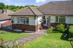 Semi - Detached Bungalow For Sale  Coulsdon Surrey CR5