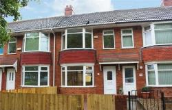 Terraced House For Sale  Hull East Riding of Yorkshire HU3
