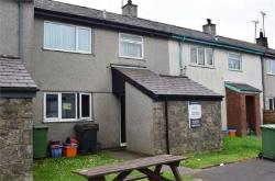 Terraced House For Sale  Llannerch-Y-Medd Isle Of Anglesey LL71