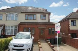 Semi Detached House For Sale  Telford Shropshire TF1