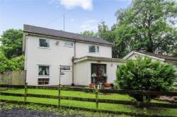 Detached House For Sale   Powys NP8