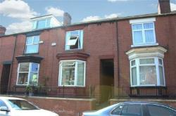 Terraced House For Sale  Sheffield South Yorkshire S9