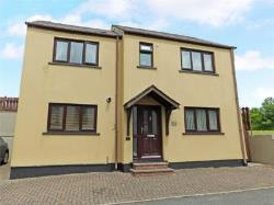 Detached House For Sale  Pembroke Pembrokeshire SA71