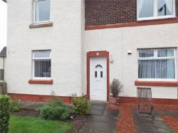 Flat For Sale  Glasgow Renfrewshire G78