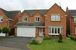 Detached House For Sale  Stoke-on-Trent Staffordshire ST7