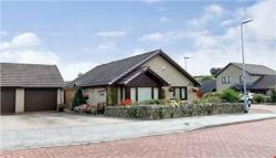 Detached Bungalow For Sale  Inverurie Aberdeenshire AB51