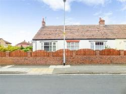 Semi - Detached Bungalow For Sale  Darlington Durham DL1