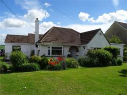 Detached Bungalow For Sale  Bath Avon BA2