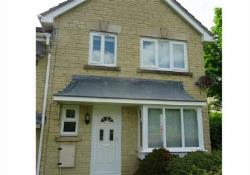 End Terrace House For Sale  Chippenham Wiltshire SN14