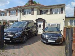 Semi Detached House For Sale  Greenford Middlesex UB6