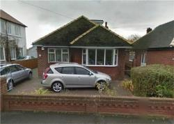 Detached Bungalow For Sale  Blackpool Lancashire FY2