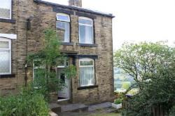 End Terrace House For Sale  Bradford West Yorkshire BD13