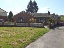 Detached Bungalow For Sale  Liverpool Merseyside L13