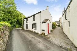 Detached House For Sale  Cockermouth Cumbria CA13