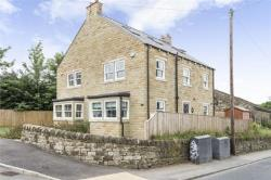 Semi Detached House For Sale  Keighley North Yorkshire BD20