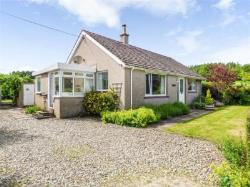 Detached Bungalow For Sale  Brechin Angus DD9