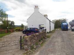Semi Detached House For Sale  Castle Douglas Dumfries and Galloway DG7