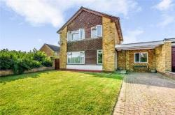 Detached House For Sale  Swindon Oxfordshire SN6