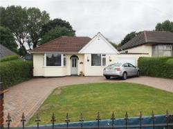 Detached Bungalow For Sale  Birmingham West Midlands B33
