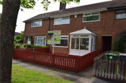 Terraced House For Sale  Wirral Merseyside CH49